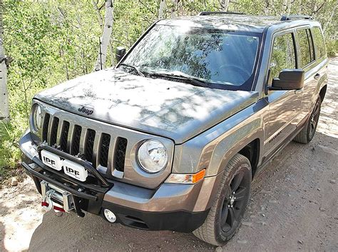 jeep patriot off road jeep patriot pictures images photos carvet info