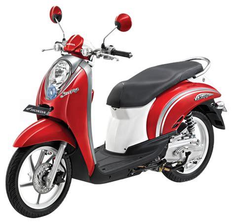 Harga Bagasi Tengah Motor Supra X 125 sepeda motor injeksi irit harga terbaik cuma honda