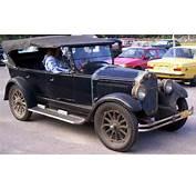 Buick Standard Six – Wikipedia