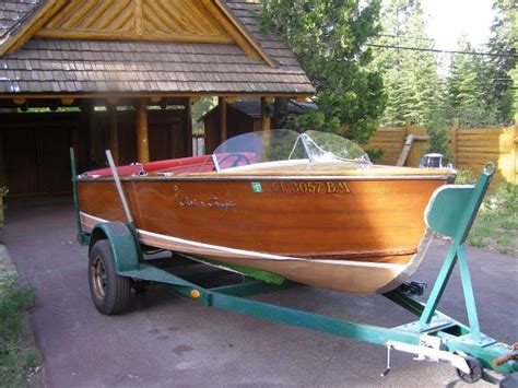 chris craft used boats for sale used chris craft runabout boats for sale boats