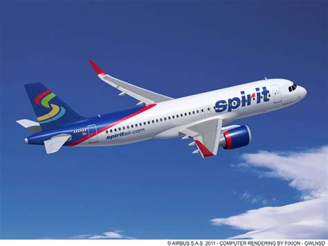 Buy Spirit Airlines Gift Card - spirit airlines a320neo jpg