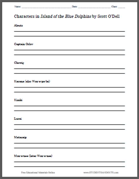 This Worksheet Is Designed To Help Students Take Notes On