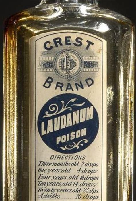 Laudanum Also Search For Laudanum Design