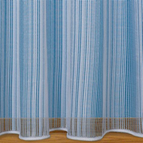 buy net curtains online uk oban a modern open weave vertical stripe net curtain