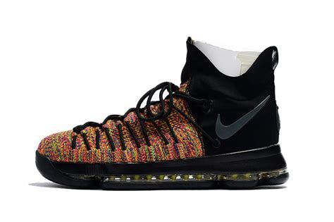 kd elite basketball shoes cheap nike kd 9 ix elite basketball shoes black seven