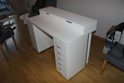ikea dressing table with drawers an affordable ikea dressing table makeup vanity ikea