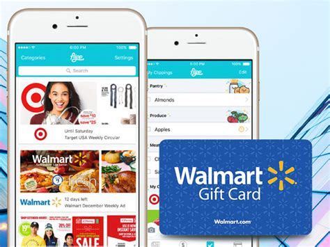 Can U Buy Amazon Gift Cards At Walmart - win a 500 walmart gift card from flipp in touch weekly