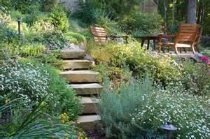 Garden Terracing Ideas Best 25 Hillside Garden Ideas On Pinterest Garden On A Hill Deck Ideas Sloped Yard And