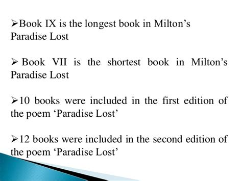 Critical Essays On Miltons Paradise Lost by Critical Analysis Essay On Paradise Lost Teachersites Web Fc2