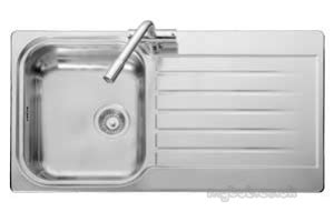 leisure kitchen sink spares leisure seattle 1 0b 1tp sink linen leisure