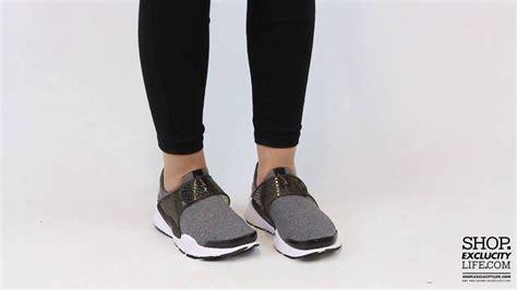 Nike Sock Dart Womens s nike sock dart se vachetta on at