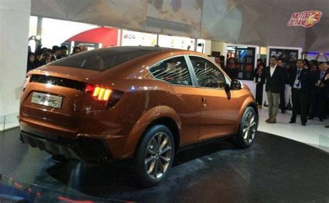 xuv500 design concept mahindra xuv aero launch date price specifications