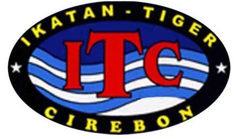 logo lambang ikatan tiger cirebon dermawan