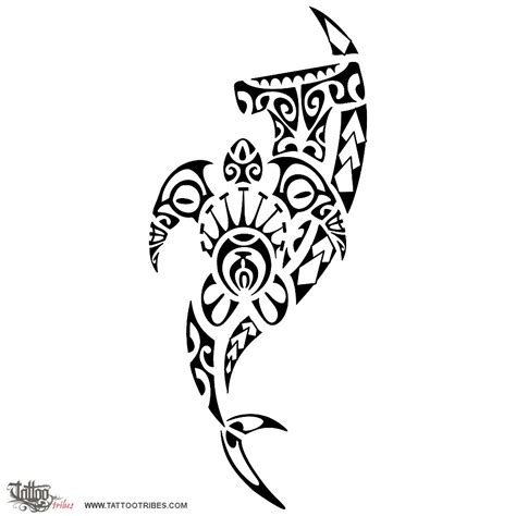 family tribal tattoo designs of family protector custom designs