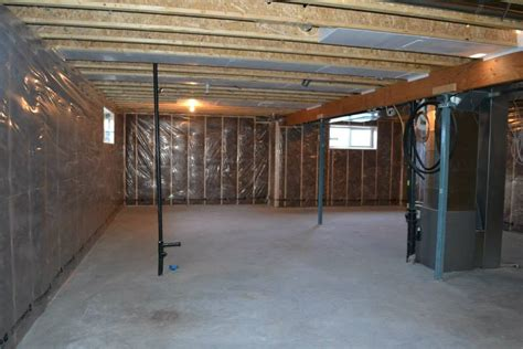 building the basement of chions how to build a