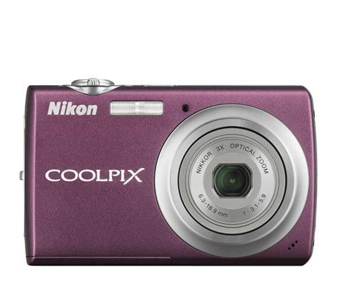 Nikon S220 coolpix s220 from nikon