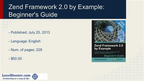 design pattern zf2 best zend framework 2 books