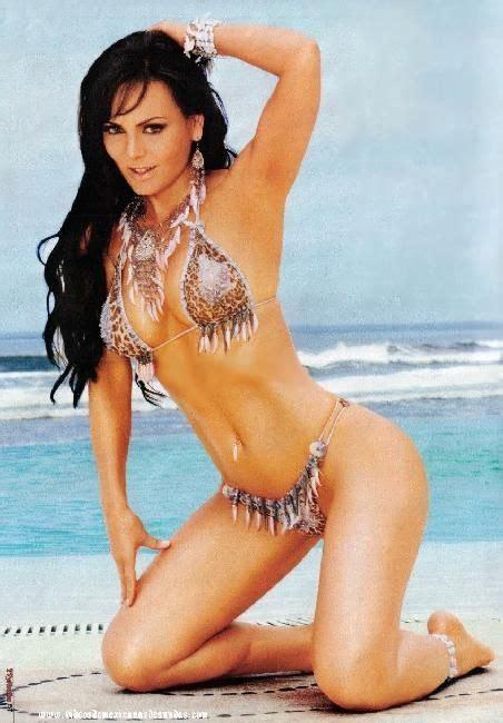 imagenes hot filtradas de famosas bikini image of maribel guardia 2013 maribel guardia la
