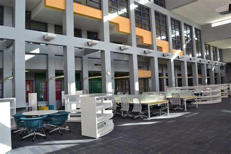 Interior Design Miami Dade College by Bci Modern Library Furniture At Miami Dade College Again