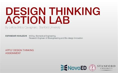 design thinking stanford book design thinking stanford