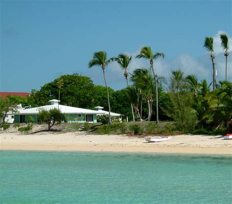house by the beach the barefoot beach house
