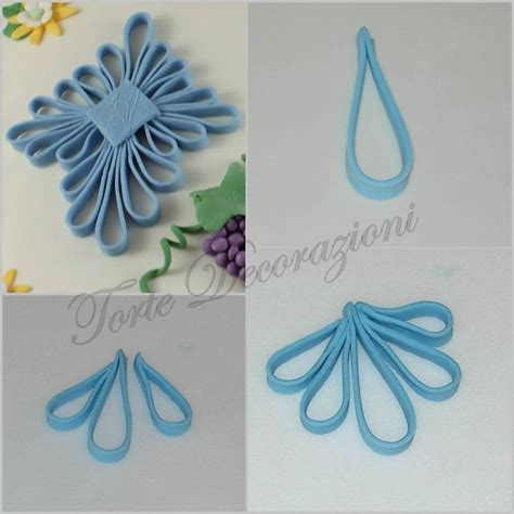 tutorial for quilling fondant 1000 images about polymer clay extruder mostly