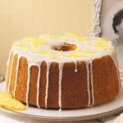 pineapple chiffon cake recipe taste of home