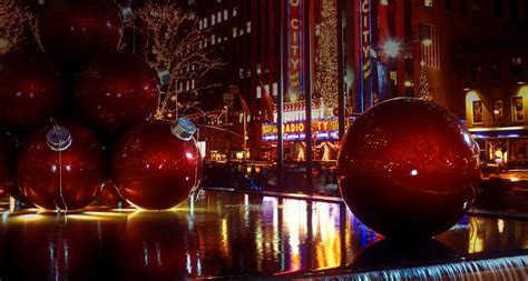 11 things to do in nyc for the holidays 2017 event