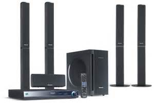 panasonic sc bt205 home cinema system