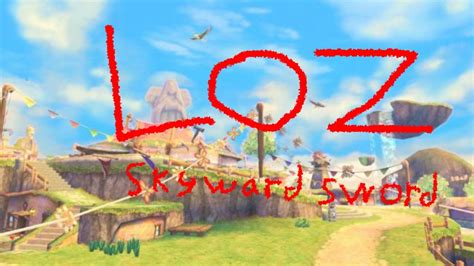 legend of zelda skyloft map skyloft remade in minecraft legend of zelda skyward