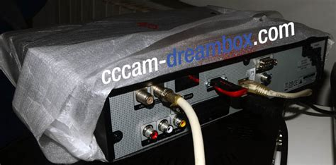 Dreambox 500s Image With Cccam