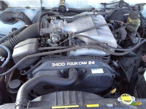 Toyota Corolla V6 Engine 1998 Toyota Tacoma V6 Engine Diagram 1998 Free Engine