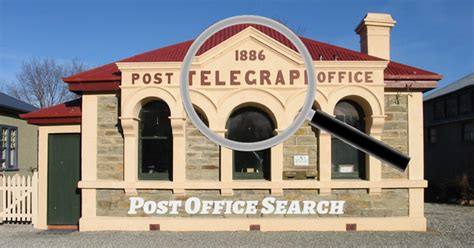 Post Office Search Post Office Search Collectpostmarks