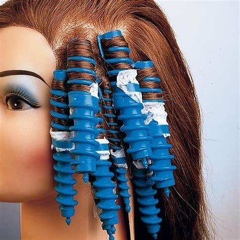Friseur Bewerten Spiralwickler F 252 R Nur 5 49 Kaufen 52396 999