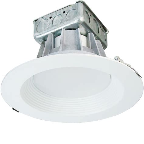 Lu Downlight 25 Watt 25w retrofit led downlight 1950 lumens plt 90993