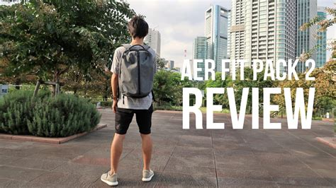 Fit Pack aer fit pack 2 フィットパック2 fit packがさらにパワーアップして帰ってきた