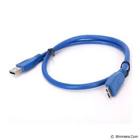 Kabel Data Hdd External Usb 3 0 jual rexus kabel harddisk external usb 3 0 merchant murah bhinneka