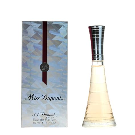 Parfum Miss 50ml by S T Dupont Miss 50ml Daisyperfumes Perfume