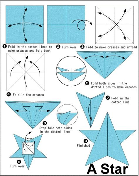 Origami Process - let s try simple steps to make origami diy howto