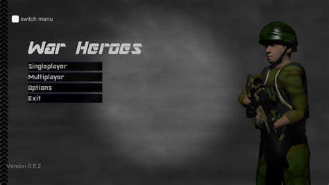 unity tutorial multiplayer game multiplayer fps war heroes update 9 unity community