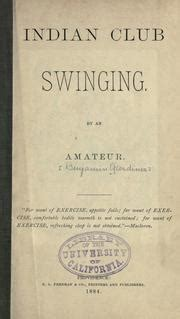 indian club swinging indian club swinging 1884 edition open library