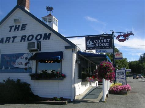 chart room chart room bar harbor menu prices restaurant reviews tripadvisor