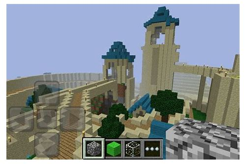 minecraft pe download gratis per ipad