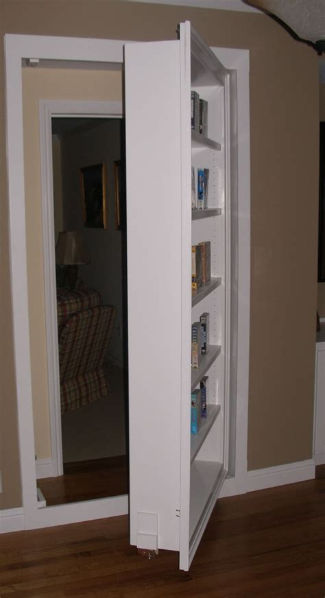 secret closet doors secret closet bookcase door