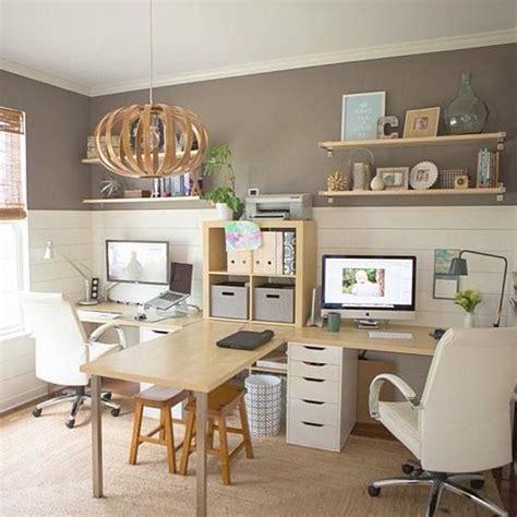 home office looks home office para casal mel no mundo