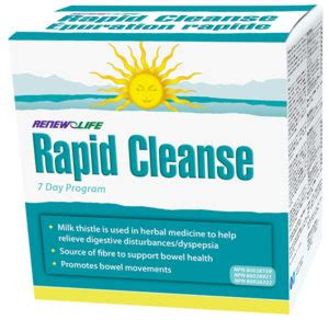 48hr Rapid Detox Results by Cleanse Which Is Best For You Of Health