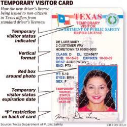 Drivers License Tx The Quot Rath Quot Of Dallas Tx Driver S License Part Two