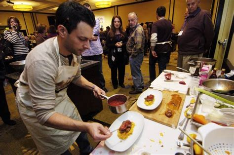 cook challenge 16 home cooks step up to plate for daily herald cook of