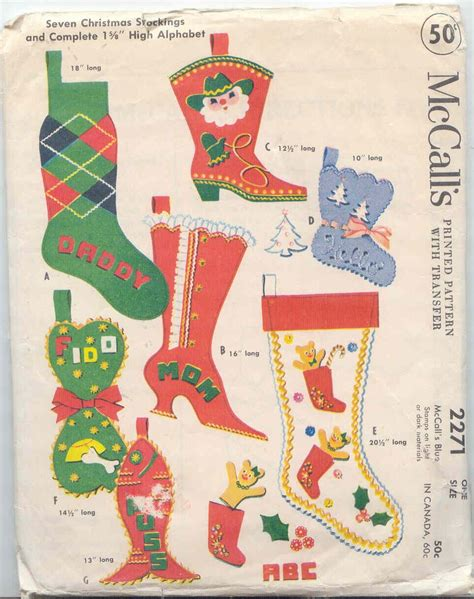 pattern for felt christmas stocking 1000 images about christmas patterns on pinterest