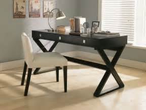 Cool Small Desks Furniture Cool Home Office Desk In Home Office Design